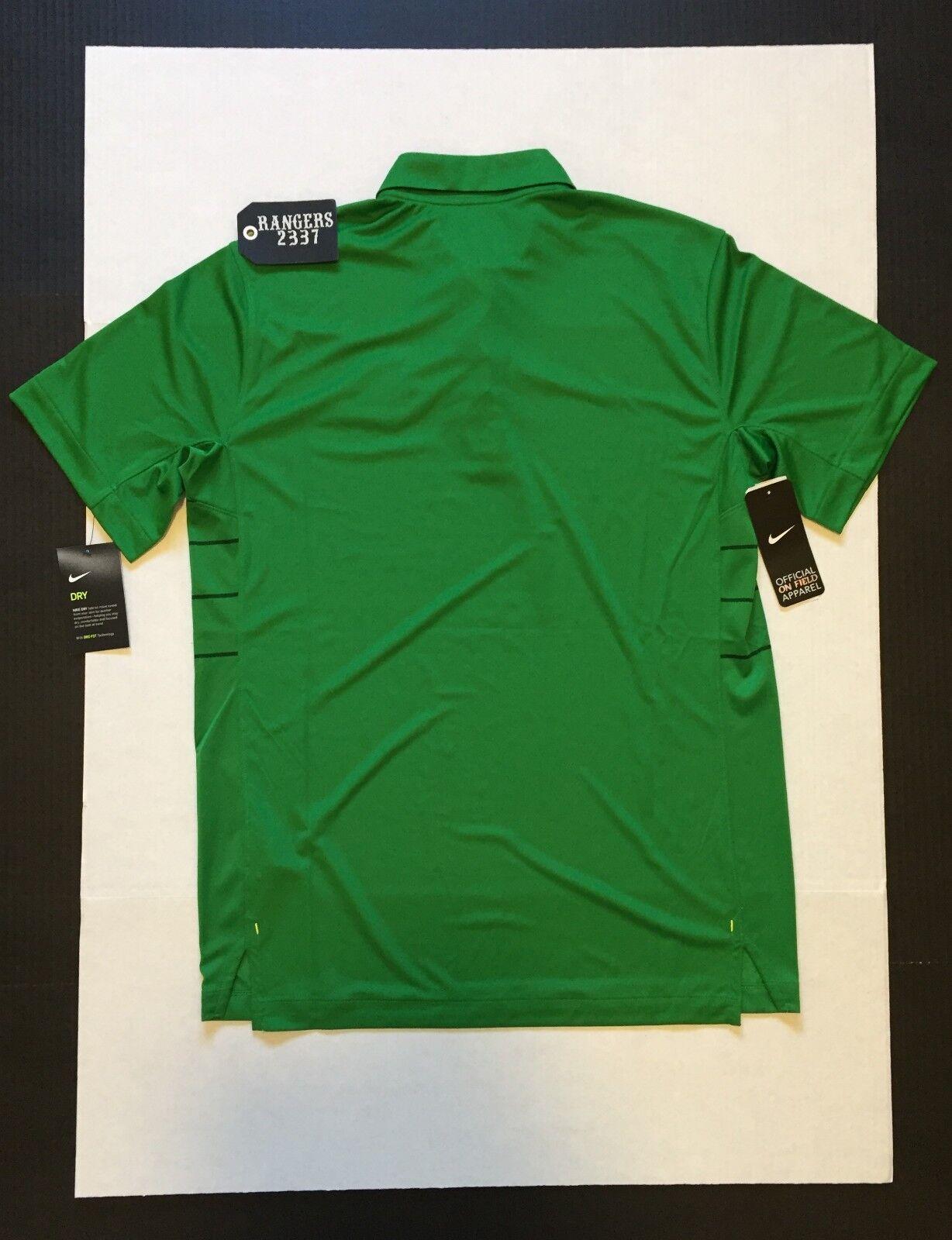 c1773e973 Nike Oregon Ducks Dri-fit Early Season Green Puddles Polo Shirt ...