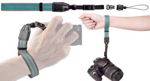 HAND WRIST STRAP GRIP BELT ADATTO A SONY A7 A6500 A6300 A6000 A6400 A6100 A6600