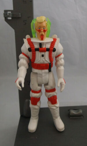 The Real Ghostbusters Loose Action Figure Egon Spengler Super Fright Features