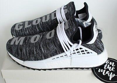 Adidas Pharrell Human Race HU NMD Trail