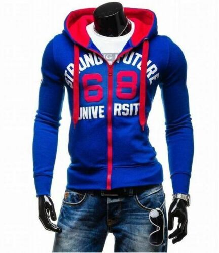 2017 Hoodies Men Sudaderas Hombre Hip Hop Mens Brand Chest Digital Printing Hood