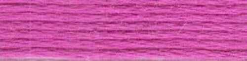 Anchor Sticktwist 6fädig 8 m 100 /% BW lavendel 87