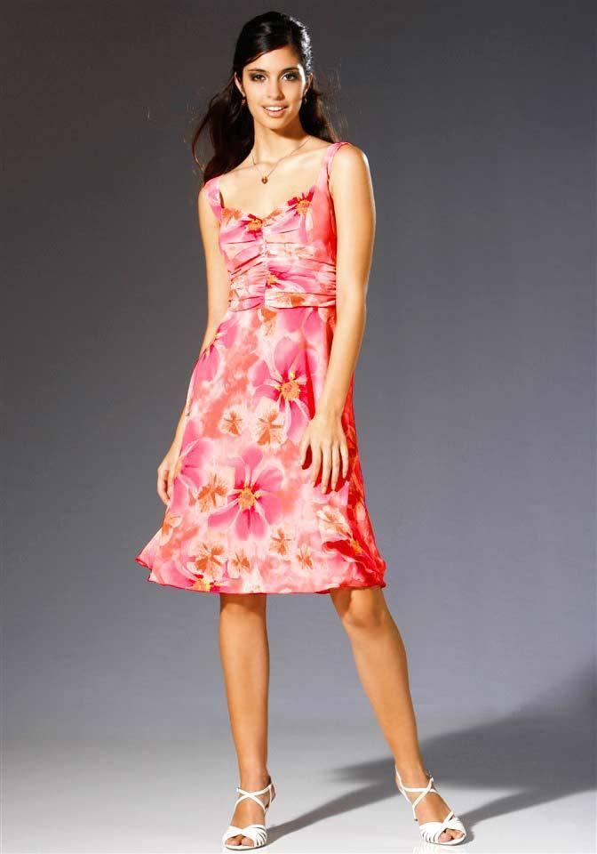 Zauberhaft Schönes Sommer Kleid Laura Scott | Die Qualität Und Und Und Die Verbraucher Zunächst  | Feinbearbeitung  | Sale  9bf543
