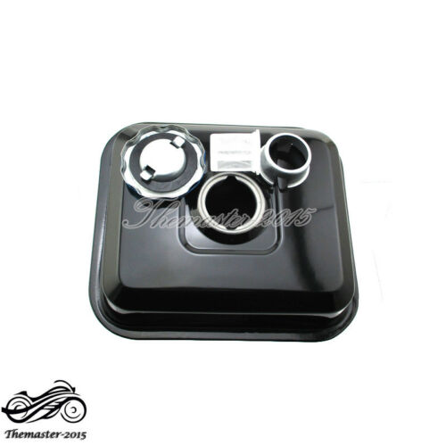 Gas Cap Filter Set For Honda 4HP GX140 5.5HP GX160 6.5HP GX200 Fuel Gas Tank