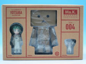 FROM-JAPAN-Yotsuba-amp-Ma-K-DANBOARD-004-Maschinen-Danbo-Normal-Yotsuba-S
