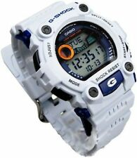 Casio Original New G-Shock G-7900A-7 Light Grey G-Rescue Mens Watch G-7900 Diver