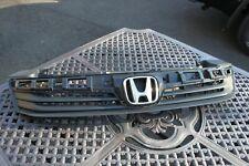 2011 2012 Honda Civic Oem Front Grille Amp Emblem 71121 Tro A0 20