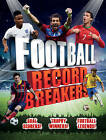 Football Record Breakers by Clive Gifford (Paperback, 2015)