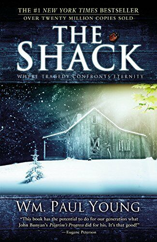 1 of 1 - The The Shack, William P. Young 0964729237