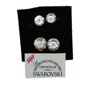 Orecchini-doppio-punto-luce-con-Cristalli-Swarovski