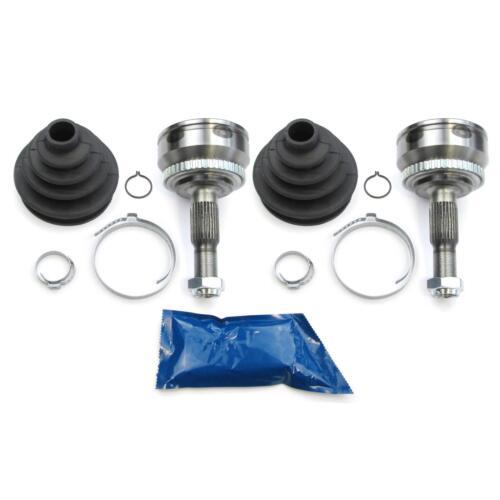 2x Gelenksatz Antriebswelle vorne radseitig Volvo 850 LS Kombi C70 I S70 V70