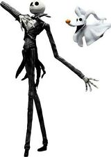Kingdom Hearts Jack Skellington Square Enix Play Arts Action Figure - New in Box