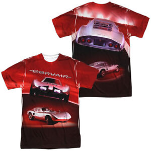 Authentic-Chevrolet-Corvair-Monza-GT-Silver-Bullet-Allover-Front-Back-T-shirt