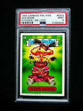 1988 Topps Garbage Pail Kids 15th Series Singles Die-Cut UPick Complete your Set