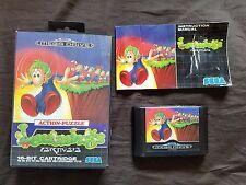 LEMMINGS Sega Mega Drive Game Genesis
