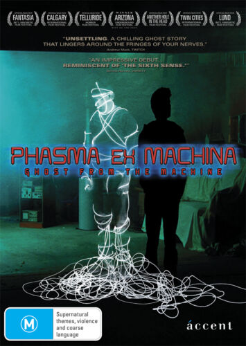 1 of 1 - Phasma Ex Machina (DVD) - ACC0218