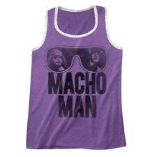 8d697cd9a96e4 item 4 Macho Man Randy Savage Sunglasses Men s Contrast Tank Top Muscle  Vest Purple -Macho Man Randy Savage Sunglasses Men s Contrast Tank Top  Muscle Vest ...