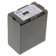 Li-Ion Akku Typ D54S f. Panasonic NV-DS25 DS29 DS35 EG