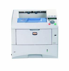 Kyocera-FS-3920DN-TA-LP-4240-DUPLEX-RJ-45-USB-Laserdrucker-Sonderangebot