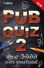 Collins Pub Quiz 2 by HarperCollins Publishers (Paperback, 2013)