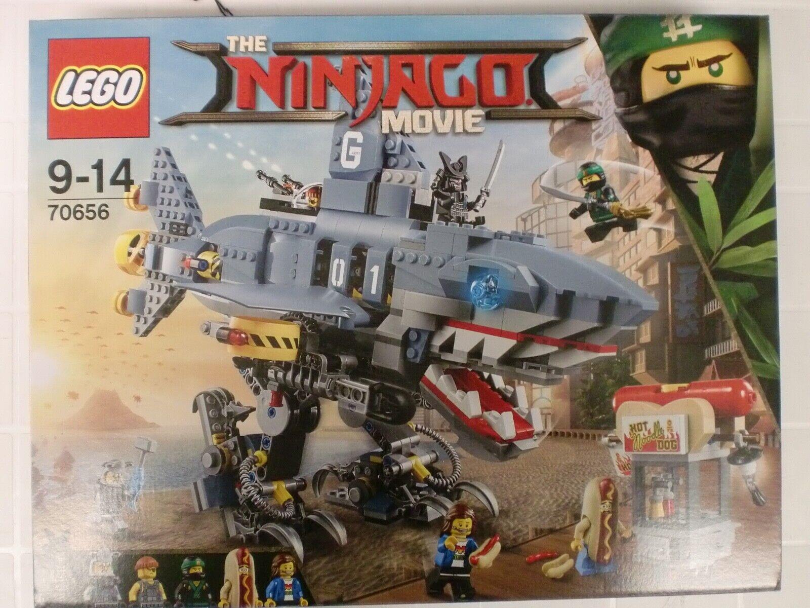 LEGO  70656 - GARMADON - SERIE NINJAGO  la migliore moda