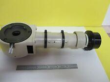 Microscope Nikon Japan Vertical Illuminator Beam Splitter Optics As Is Bin66 02