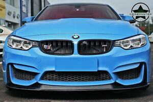 Cstar-Carbon-Gfk-Frontlippe-Lippe-CS-Style-2-passend-fuer-BMW-F82-F83-M4-M3-F80