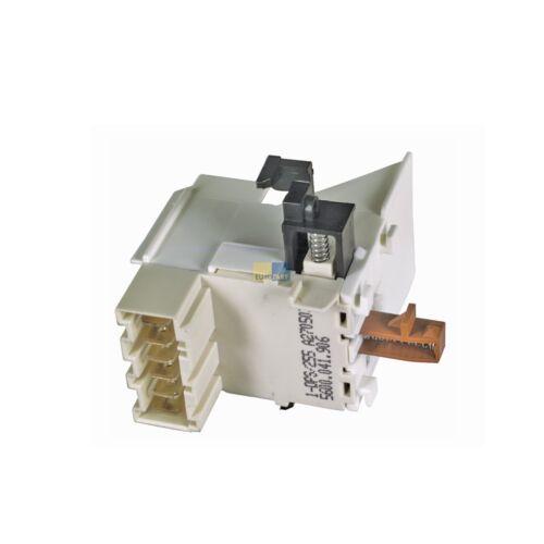 Touches Interrupteur un de 1 positions Lave-vaisselle bosch siemens 165242