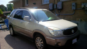 Buick Rendevous 2006 for sale