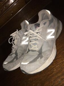 new balance 990 hombres zapatillas