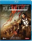 Red Cliff With Tony Leung Blu-ray Region 1 876964002691