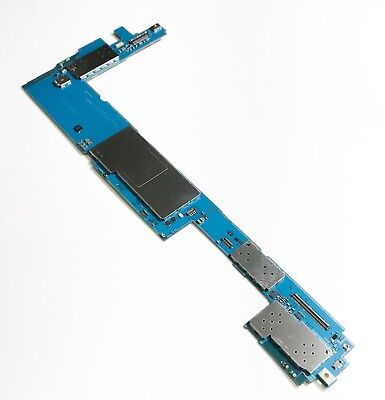 "Samsung Galaxy Tab S2 SM-T813 9.7/"" Genuine Tablet Motherboard Logic Board"