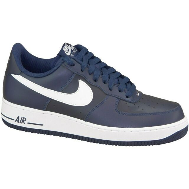 488298436 Nike Halfshoes 1 Blue 07 Air Force Navy OPukwXiTlZ