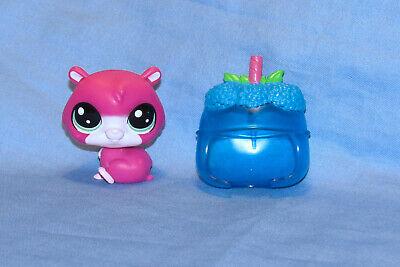 Original Littlest Pet Shop  Hamster  2213