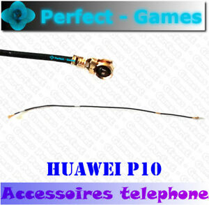 Huawei-Ascend-P10-fil-cable-antenne-coaxial-reseau-wifi-signal-wire-antenna-RF