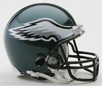 Philadelphia Eagles Replica Mini Nfl Football Helmet