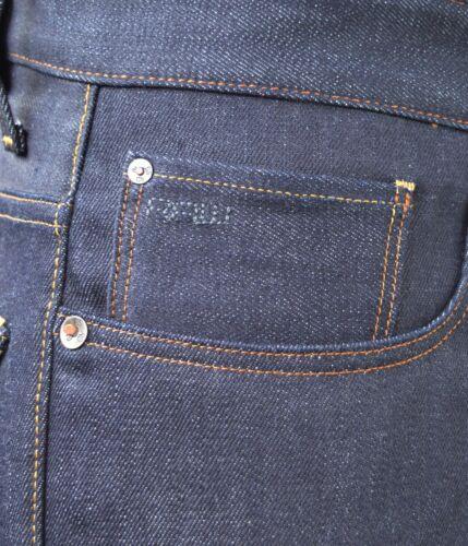Mega Yn 36 38 Neu Jeans Brookly G star 3301 Tapered Hose Größe Style IHwzBvxq