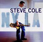 NY LA by Steve Cole (CD, Mar-2003, Warner Bros.)