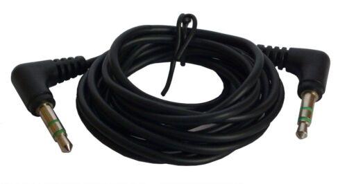 Klinkenkabel AUX Kabel 3,5mm Klinke 1,2m Stecker für Handy Smartphone Tablet PC
