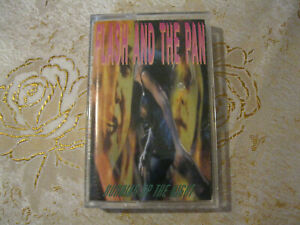 MC-Flash-and-the-Pan-Burning-up-the-Night-Tape-EPIC-472051-4-Musikkassette