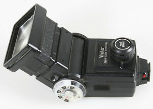 FLASH UNIT WORKS WITH ANY CAMERA