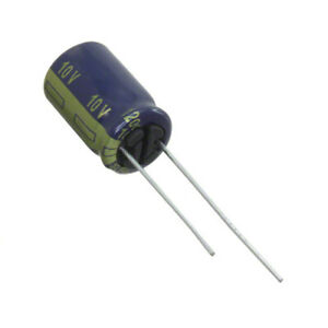 Al-Lytic-Radial-16VDC-2700UF