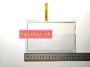 1pc NEW EXFO FTB-1 FTB-1-720 touch screen glass panel