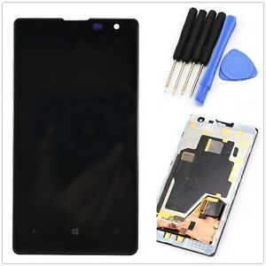 NEW-NERO-TOUCH-SCREEN-DIGITIZER-DISPLAY-LCD-COMPLETO-PER-NOKIA-Lumia-1020-NERO