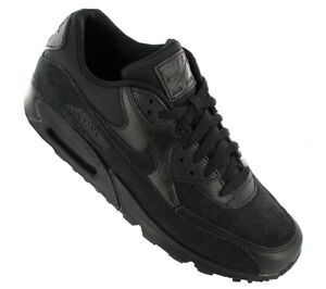 purchase cheap b3fc1 5cdd4 Image is loading NEW-Nike-Air-Max-90-Leather-Premium-700155-