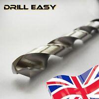 4, 5, 6, 8, 10mm Piece High Speed Steel Bit Metal Drilling Bits, Steel HSS