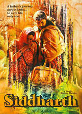 SIDDHARTH 2014 Award Winning DVD W/ Special Features >NEW<