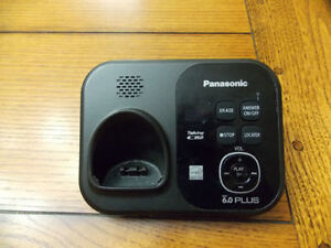 Panasonic KX TG4731 TG4732 Main charge Base - cordless