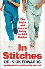 In Stitches by Nick Edwards (Paperback, 2007)