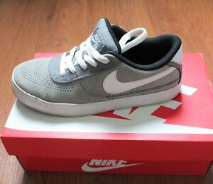 Nike SB Classic Skate Shoes Suede and